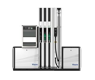 Wayne Helix 6000 LPG Fuel Dispenser
