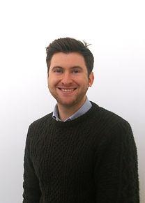 Matthew Ward, Fairbanks Business Development Manager