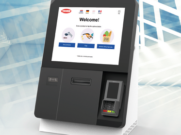 Dover Fueling Solutions and Shell Introduce Self-Checkout Kiosk