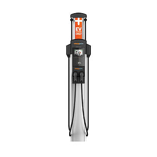 ChargePoint Electric Chargers