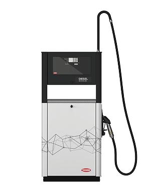 Tokheim Quantium 310 UHS Fuel Dispenser