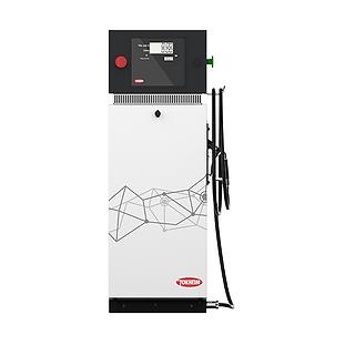 Tokheim Quantium 110 LPG Fuel Dispenser
