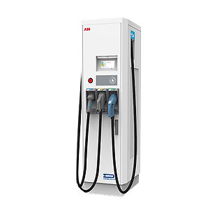 ABB Electric Chargers