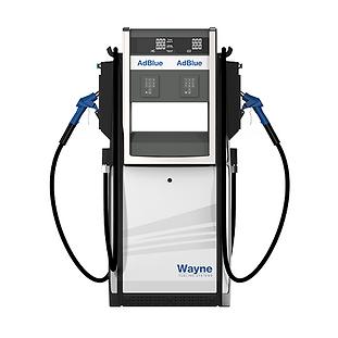 Wayne Helix 1000 AdBlue® Fuel Dispenser
