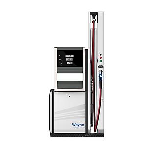 Wayne Helix 6000 CNG Fuel Dispenser
