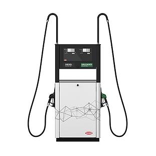 Tokheim Quantium 310 Fuel Dispenser