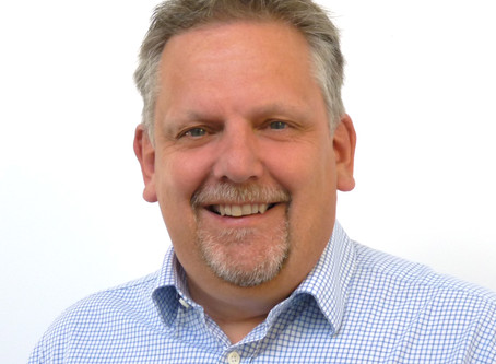 Andy Sullivan Named Director of Dover Fueling Solutions Wetstock Business Unit