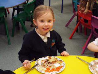 Nursery Nutrition