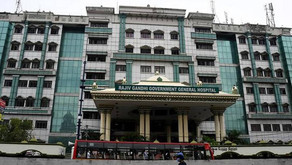 Chennai's Hospitals occupancy rate drops over a couple of days