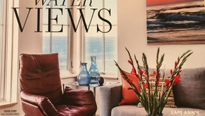 Field Trip: Northshore Home Magazine Event at Turner Hill