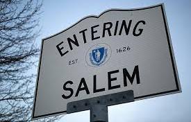 "Field Trip: Peabody Essex Museum's ""The Salem Witch Trials 1692."""