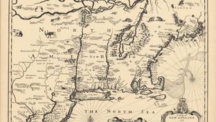 The Saybrook Years (1647-1660): Christopher and Simon Follow Mason