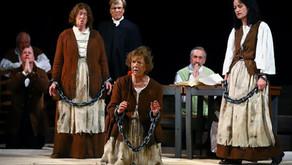 """Field Trip: """"Saltonstall's Trial"""" at the Larcom Theater"""