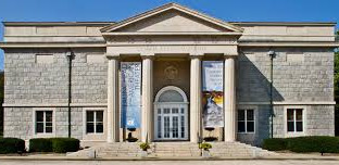Field Trip: The Lyman Allyn Art Museum, New London, CT