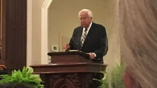 An Evening with David McCullough