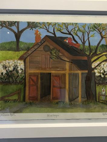 Jean Donovan-Life in Georgia