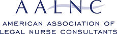 Amerian Association of Legal Nurse Consultants