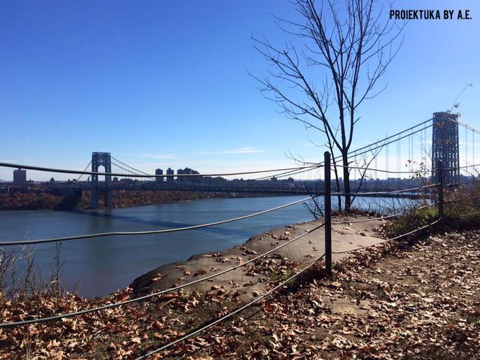 Palisades Park (NJ), escapada otoñal a un paso de NYC