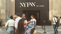 De cómo me inspiró la New York Fashion Week