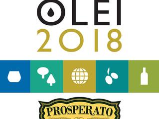 Prosperato é escolhida pelo 2º ano consecutivo para o guia italiano de azeites Flos Olei