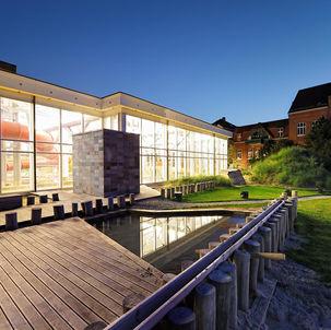 bade:haus Norderney