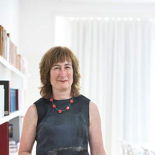 Preisträgerin des Gerda Henkel Preis