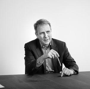 Portrait > Egon Zehnder