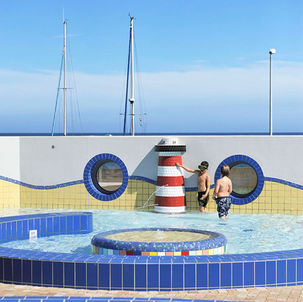 Mare Frisicum Spa - Helgoland