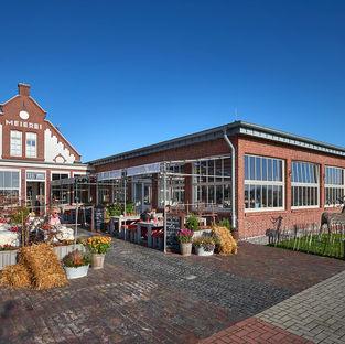 Meierei - Norderney