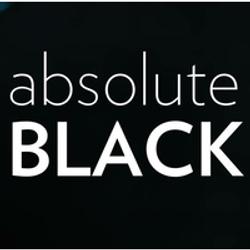 logo absolute black