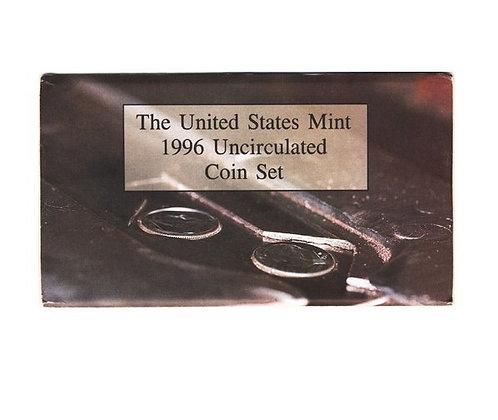 1996 Mint Set