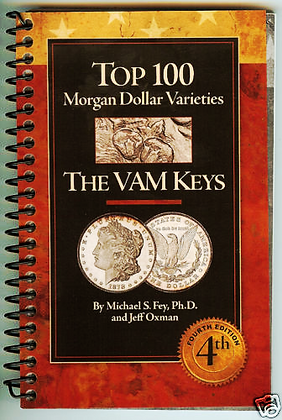 Top 100 Morgan Dallar VAM Key's