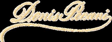 Denis Perani Logo_Gold.png
