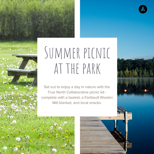 Summer Picnic Kit