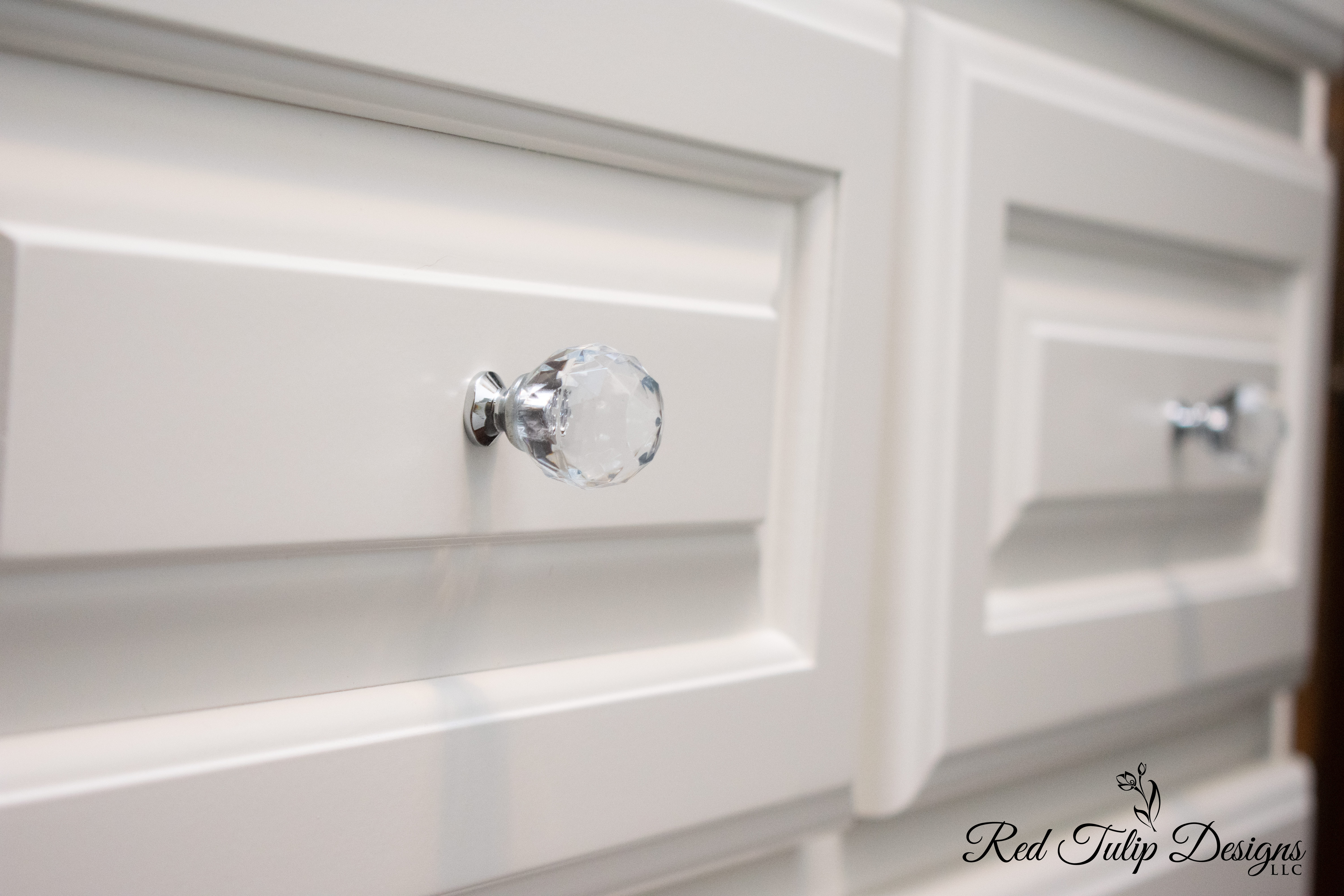 New Doors With Glass Knobs