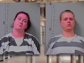 White Parasites Sentenced For Making Child Porn With 4-Year-Old