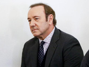 Kevins Spacey Groped House Of Cards Production Assistant
