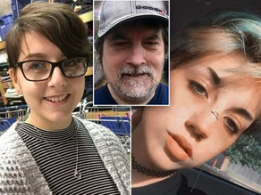 White On White Crime: Father Kills Daughters And Himself While On The Phone With His Wife