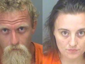 White Couple Arrested After Police Found Images, Videos Of Them Raping Children