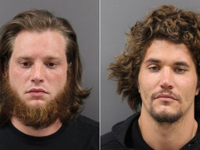 Terrorists Accused Of Chasing Black Teens Yelling Racial Slurs At Them