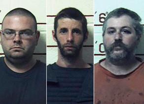 Three White Barbarians Who Raped Their Farm Animals To Remain In Prison