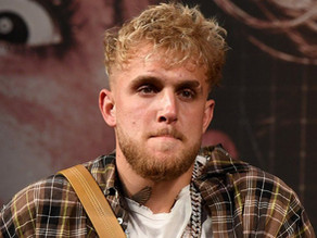 Jake Paul Accused Of Sexual Assault By Justine Paradise