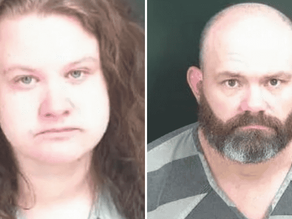 White Mother Who Filmed Herself Raping 4 Kids Age 3-8 With Boyfriend Gets Life Term