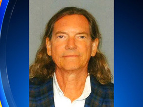 Reality TV Star, Dallas Developer Bill Hutchinson Arrested For Sexual Assault Of A Teen Girl
