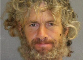 Racist Man Maturbating On Sunrail Train Charged With Child Abuse