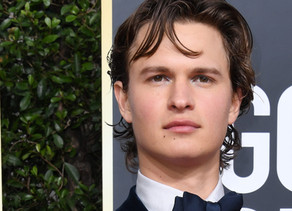 Racist Ansel Elgort Accused Of Raping An Underaged Girl In 2014