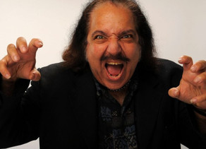 Ron Jeremy The Porn Actor Charged With Rape And Sexual Assault