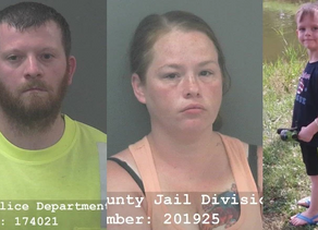 Couple Of Brutes Face Murder And Neglect Charges In Death Of 4-Year-Old Boy