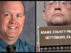 White Elementary School Teacher Charged With Deviant Sex, Molestation Of Student