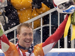 White Olympic Gold Medalist Charged With Child Sex Abuse In Utah